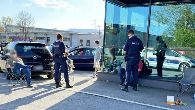 Auch zu Pfingsten zieht es GTI-Fans nach Kärnten. (Bild: ZvG)