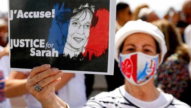 (Bild: APA/AFP/JACK GUEZ)