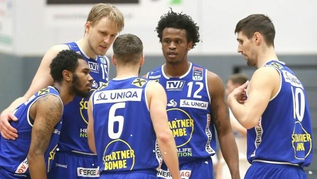 (Bild: Facebook.com/bet-at-home Basketball Superliga)