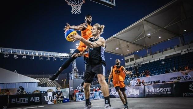 (Bild: FIBA)