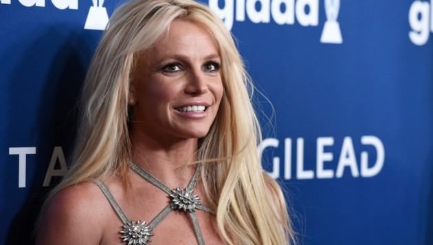 Britney Spears (Bild: APA/Photo by Chris Pizzello/Invision/AP)