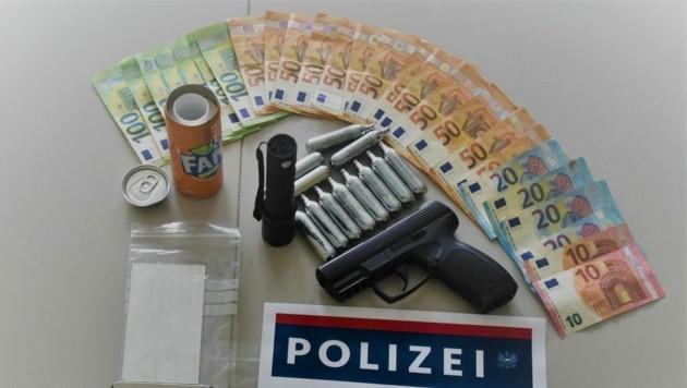 (Bild: Polizei Hermagor)