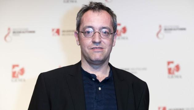 Liedermacher und Kabarettist Rainald Grebe (Bild: Max Bertani / Action Press / picturedesk.com)