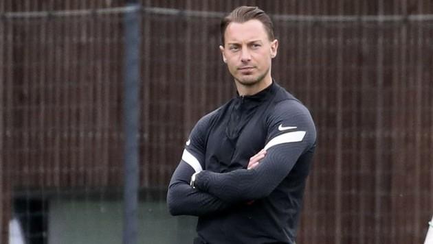 Matthias Jaissle gilt als großes Trainertalent. (Bild: Tröster Andreas)