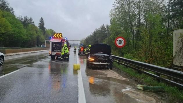 (Bild: Feuerwehr Velden am Wörthersee)
