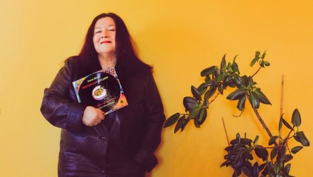 Rezepte von Irena Biršic: Neben Musik hat das Rockhouse nun auch ein eigenes Kochbuch. (Bild: Rockhouse Salzburg)