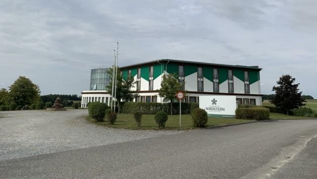 Mit dem Therapiezentrum in Waidhofen an der Thaya will Josef Pergrin Plätze für eine Langzeit-Reha schaffen. (Bild: Josef Pergrin)