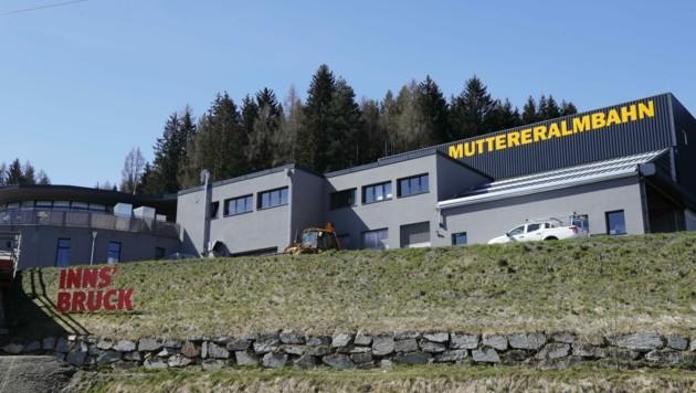 Die Muttereralm-Bahn ist nach langem Hin und Her nun flügge und schon unter der Haube (Bild: Birbaumer Christof)