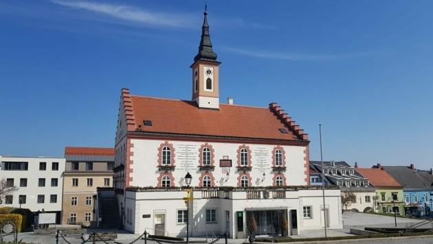 Die Rathauspolitiker in Waidhofen an der Thaya im Waldviertel lieferten einen echten Politkrimi ab. (Symbolbild) (Bild: Franz Pfabigan)
