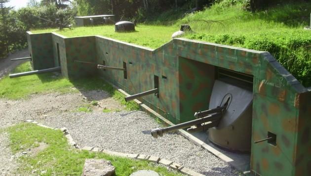 (Bild: Bunkermuseum)