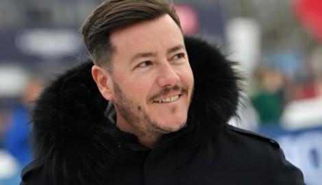 """Rene Benko - ein """"vertrauenserweckender Pelzkragen"""", wie ihn unlängst Satiriker Böhmermann nannte. (Bild: Getty Images/Sebastian Widmann)"""