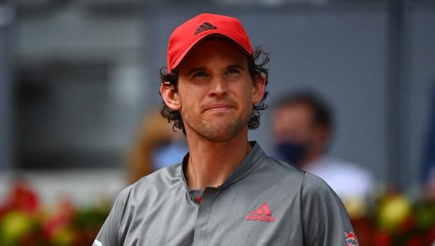 Dominic Thiem (Bild: AFP OR LICENSORS)
