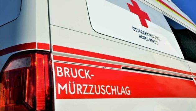 (Bild: Rotes Kreuz Bruck-Mürzzuschlag)