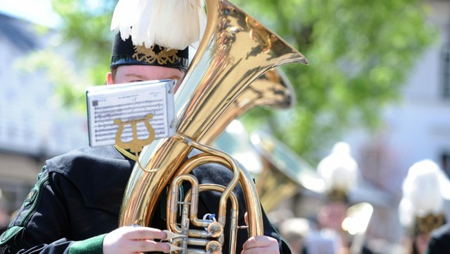Symbolbild (Bild: APA/BARBARA GINDL)