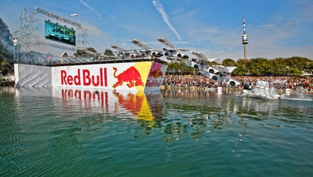 (Bild: Red Bull Content Pool)