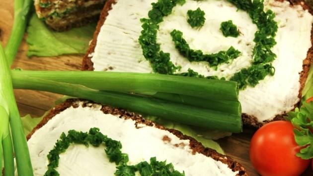 Gesundes Essen fand bei Schülern wenig Anklang. (Bild: stock.adobe.com)