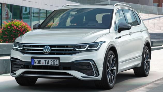 (Bild: Volkswagen)