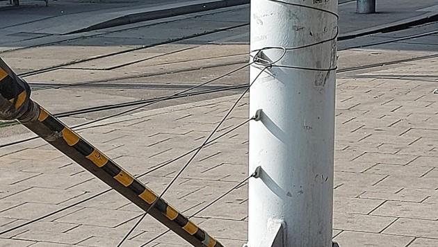 Die Polizei bittet um Hinweise. (Bild: LPD Wien)