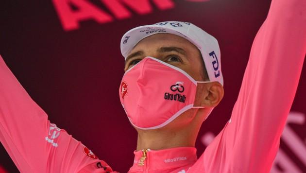 Attila Valter (Bild: AFP/Dario Belingheri)