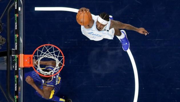 (Bild: APA/Getty Images via AFP/GETTY IMAGES/Justin Casterline)