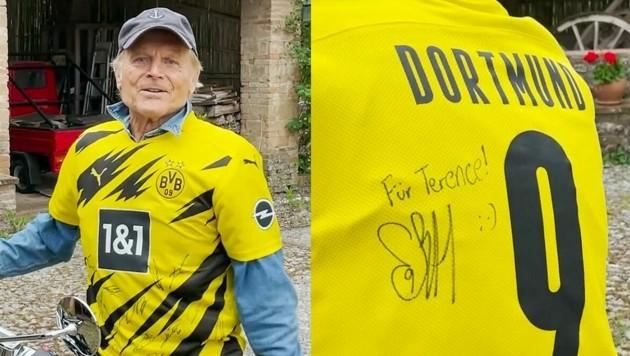 (Bild: Facebook.com/Borussia Dortmund)