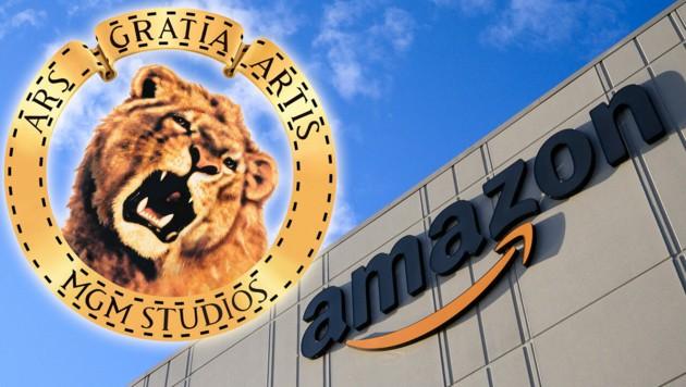 (Bild: MGM Studios, AFP, krone.at-Grafik)