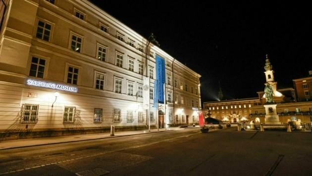 Mozartplatz (Bild: Markus Tschepp)