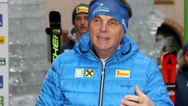 Karl Schmidhofer (Bild: GEPA pictures)