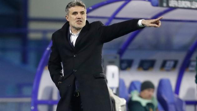 Zoran Mamic (Bild: AP)