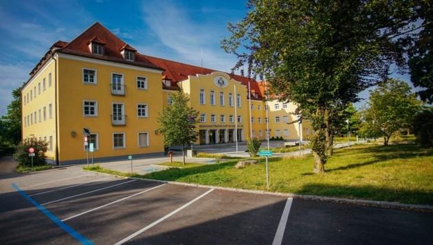BH Braunau (Bild: Scharinger Daniel)