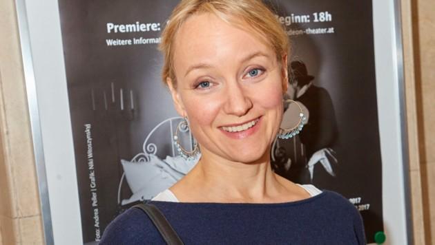 Eva Herzig (Bild: Starpix / picturedesk.com)