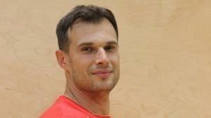 """Auch """"Co"""" Miro Barisic steht am Zettel. (Bild: SCF)"""
