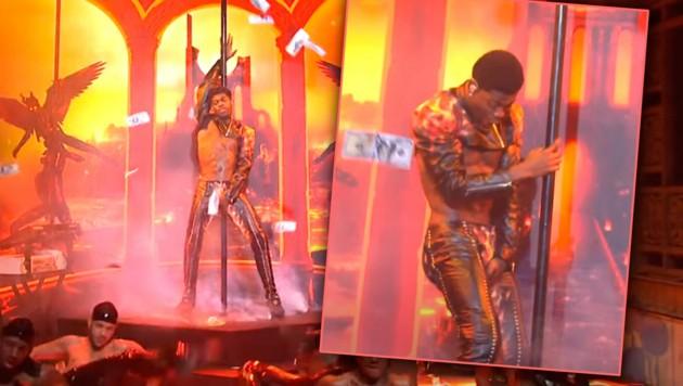 (Bild: youtube.com/Saturday Night Live)