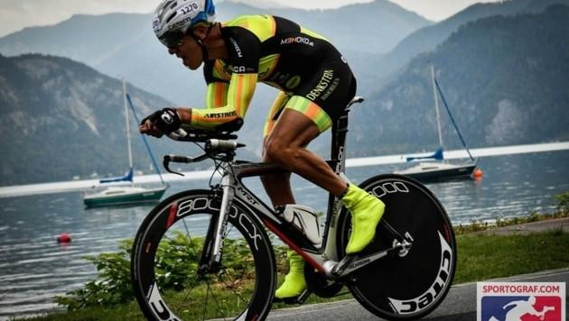 Felix Teufl (Bild: Felix Teufl / Sportograf)