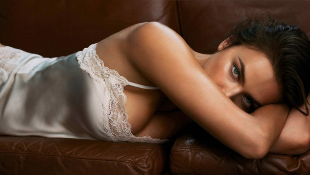 Irina Shayk (Bild: www.PPS.at)