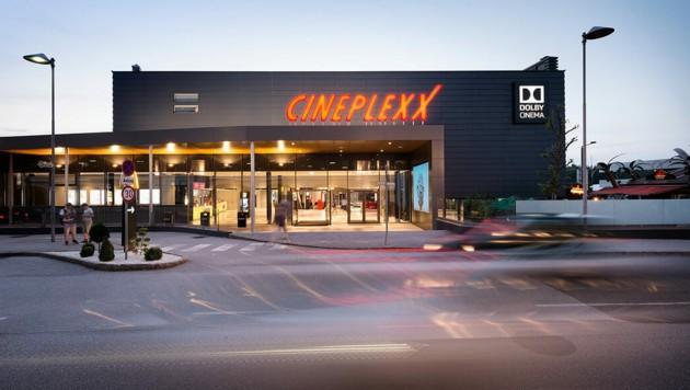 Cineplexx Airport Salzburg (Bild: Marcel Koehler)
