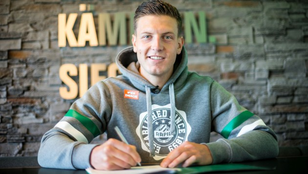 Kevin Wimmer (Bild: Red Ring Shots)
