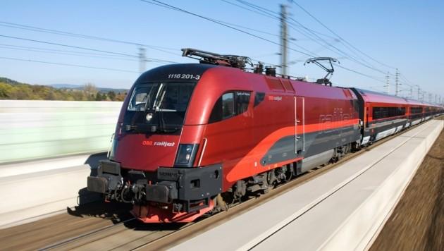 1-2-3-Ticket noch heuer? Noch ist der Zug für eine rasche Lösung dafür nicht abgefahren. (Bild: OEBB Harald Eisenberger)