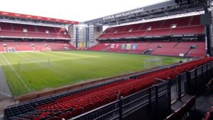 Parken Stadion in Kopenhagen (Bild: GEPA pictures)