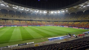 Arena Nationala (Bild: AFP)