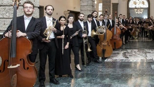 Philharmonie Salzburg (Bild: Erika Mayer)