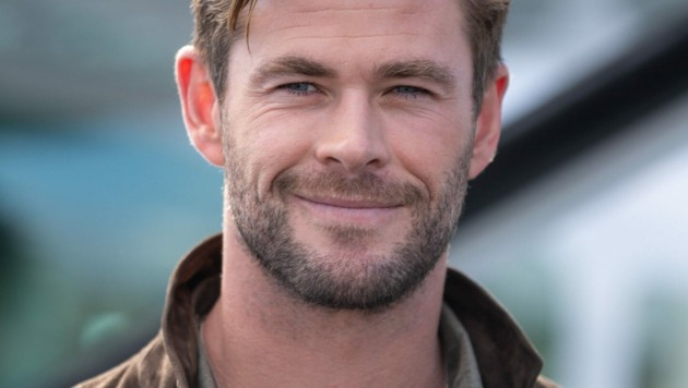 Chris Hemsworth (Bild: www.PPS.at)