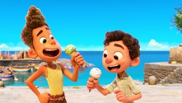 (Bild: Walt Disney Company/Pixar)