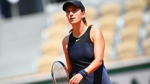 Viktoria Asarenka (Bild: AFP)