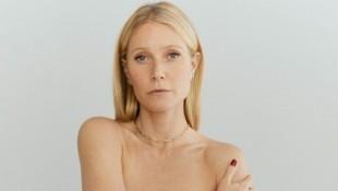 Gwyneth Paltrow zeigt ihre neue Schmucklinie. (Bild: www.instagram.com/goop)