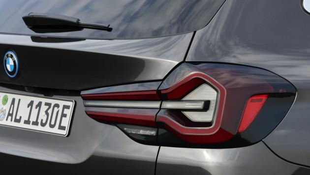 BMW X3 (Bild: BMW)