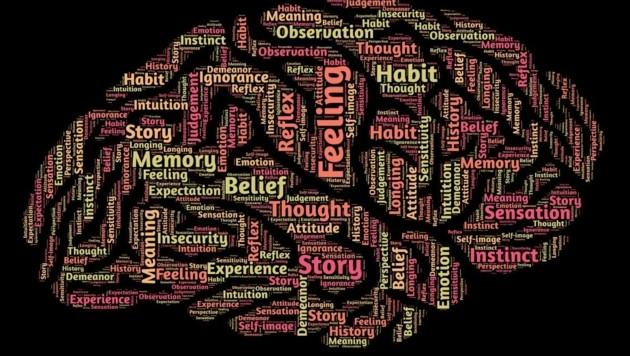 Wie denken die Personen aus der definierten Zielgruppe? Die Psychologie gewährt Werbetreibenden tiefe Einblicke. (Bild: johnhain / Pixabay)