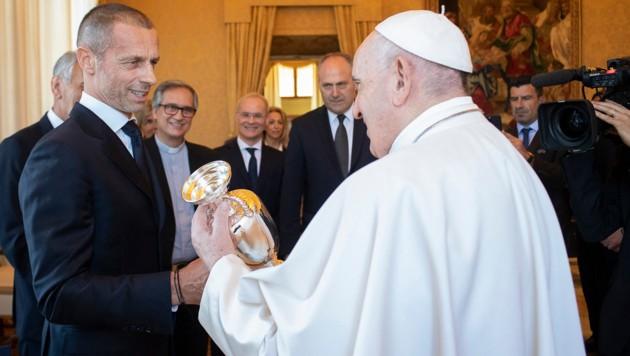 (Bild: AFP or licensors)