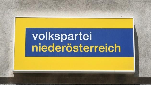 ÖVP-Bürgermeister Andreas Arbesser kontert der Kritik. (Symbolbild) (Bild: P. Huber)