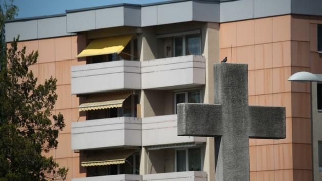 Bis zu 60.000 Wohnungen sollen im Land leer stehen, zeigen aktuelle Schätzungen. (Bild: Tröster Andreas)